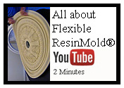 Youtube Video on flexible Resinmold
